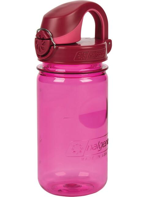 Nalgene Flaska OTF Bottle Kids 0.35 pink/red